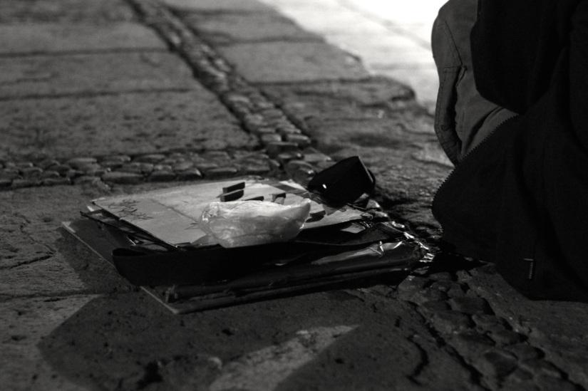 Noche En Oaxaca: El Relato De UnaEnamorada