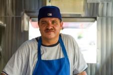 Jose Mojica-Taco Stand in el Sereno