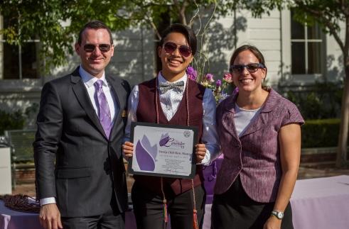 USC Lavender Celebration 2015_Graduates_31