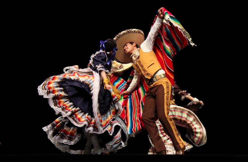Danzantes Unidos Festival2016